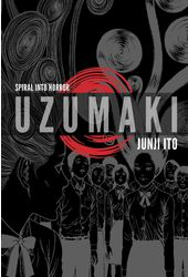 Uzumaki: Spiral into Horror