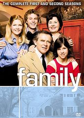 Family - Complete Season 1 & 2 (6-DVD)