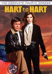 Hart to Hart - Complete 4th Season (6-DVD)