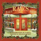 Christmas at Rao's: A Celebration of Family,