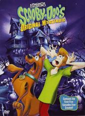 Scooby-Doo: Scooby-Doo's Original Mysteries