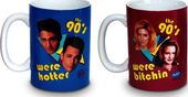 90's TV Throwback - Mug