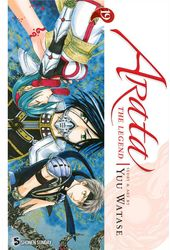 Arata: the Legend 19