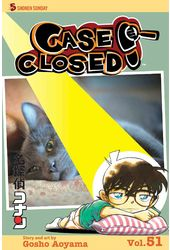 Case Closed 51