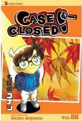 Case Closed 52