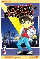 Case Closed 53