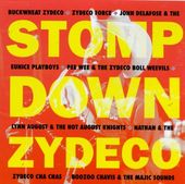 Stomp Down Zydeco