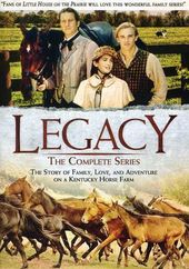 Legacy - Complete Series (2-DVD)