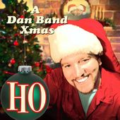 Ho - A Dan Band Xmas (Limited Edition Red Vinyl)