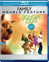Scooby Doo: The Movie / Scooby Doo 2: Monsters