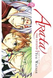 Arata: The Legend 20