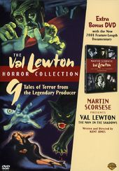 Val Lewton Horror Collection (Cat People/Curse of