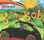 B Is for Bob