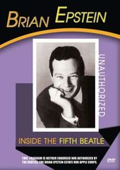 Brian Epstein - Inside the Fifth Beatle:
