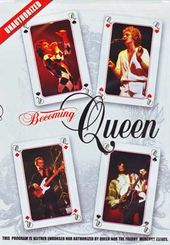 Queen - Becoming Queen