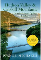 Explorer's Guide Hudson Valley & Catskill