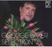 Best of George Baker Selection (3-CD)