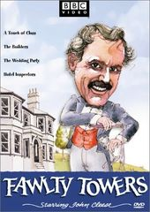 Fawlty Towers - Series 1