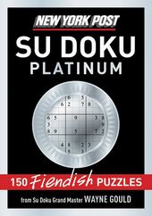 Sudoku: New York Post Sudoku Platinum: 150