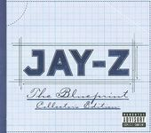 The Blueprint Collector's Edition (3-CD)