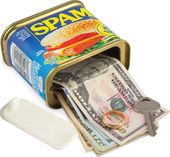Spam - Secret Safe
