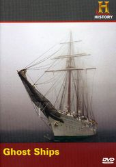 History Channel: History's Mysteries - Ghost Ship