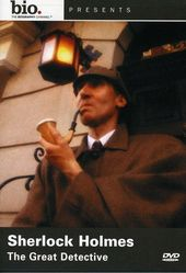 A&E Biography: Sherlock Holmes - The Great