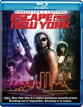 Escape from New York (Collector's Edition)