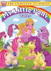 My Little Pony Tales - Complete Series (2-DVD)