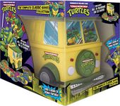 Teenage Mutant Ninja Turtles - Complete Series