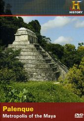 History Channel: Lost Worlds - Palenque:
