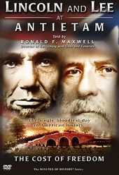 Civil War - Lincoln and Lee at Antietam: The Cost