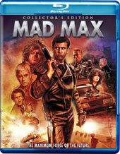 Mad Max (Collector's Edition) (Blu-ray)