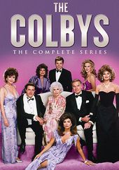 The Colbys - Complete Series (12-DVD)