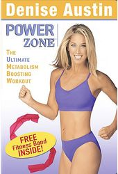 Denise Austin - Power Zone: The Ultimate