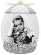 The Little Rascals - Cookie Jar