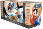One Piece Box Set: Skypiea and Water Seven