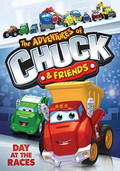 The Adventures of Chuck & Friends: Day at the