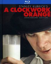 A Clockwork Orange (Blu-ray + DVD)