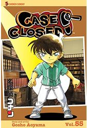 Case Closed 55
