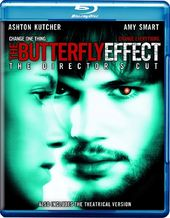 The Butterfly Effect (Director's Cut) (Blu-ray)