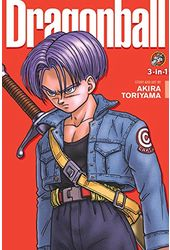 Dragon Ball (3-in-1 Edition), Vol. 10: Includes