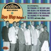 Dootone Doo-Wop, Volume 1 (2-CD)