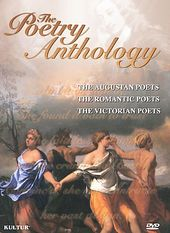 The Poetry Anthology (3-DVD)