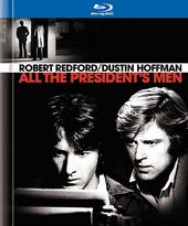 All the President's Men (Blu-ray, DigiBook)