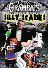 Grampa's Silly Scaries: 7 Classic Scary Cartoons
