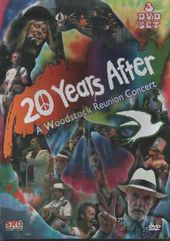 Woodstock - 20 Years After: A Reunion Concert
