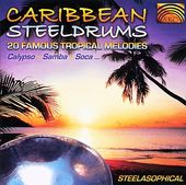 Caribbean Steeldrums: 20 Famous Tropical
