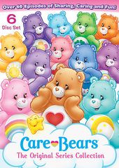 Care Bears - Original Series Collection