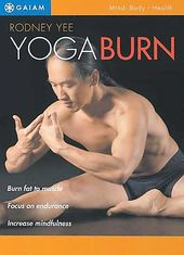 Rodney Yee - Yoga Burn